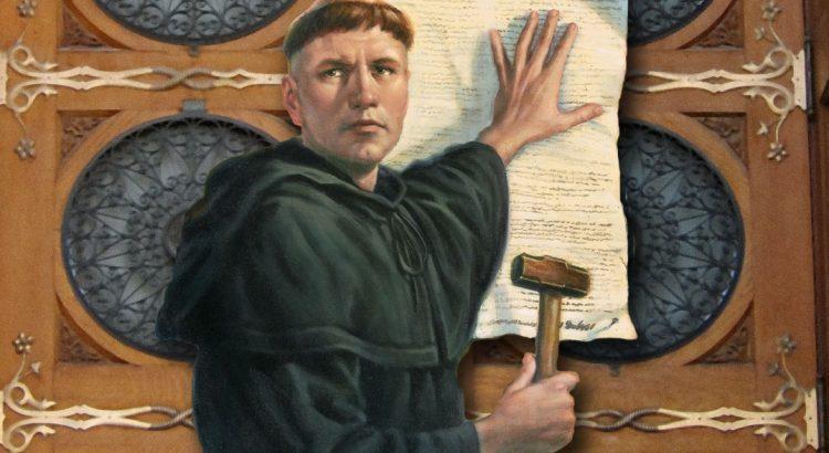 Elhibázott reformáció