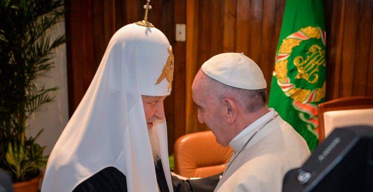 Pápa-pátriárka találkozó mérlege