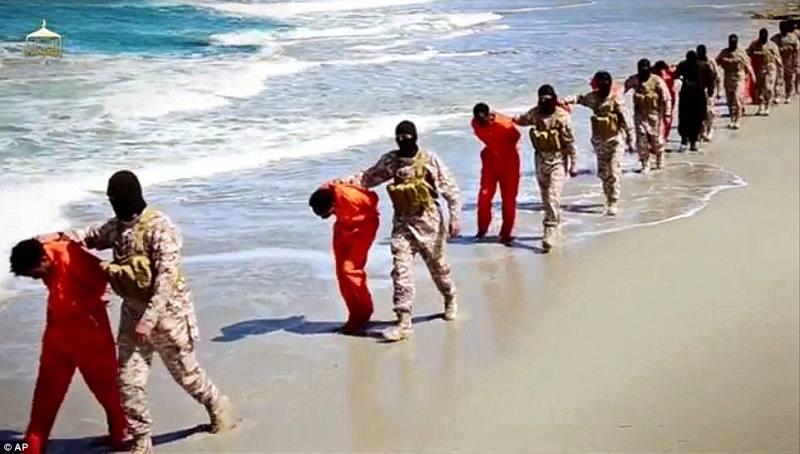 Keresztény üldözés