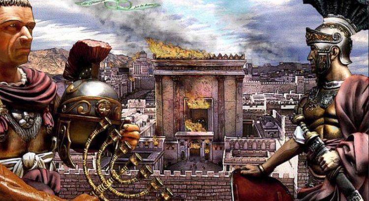 A zsidók háborúja