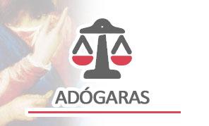 Adógaras