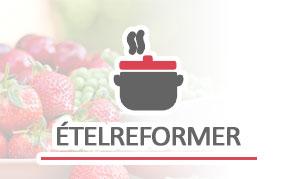 ételreformer