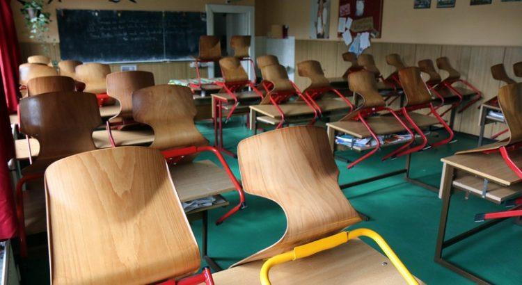 Iskolai sztrájk