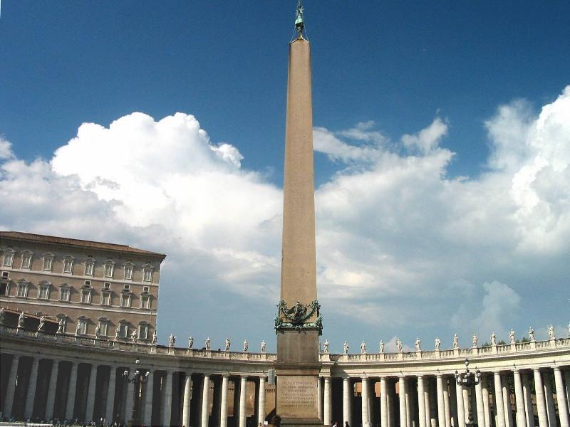 obeliszk-a-szent-peter-teren